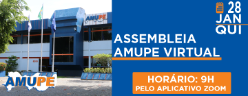 Assembleia Amupe