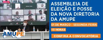 Assembleia de Eleição Amupe