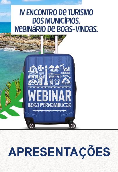 IV Encontro de Turismo dos Municípios de Pernambuco –  Apresentações