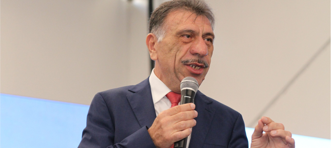 """""""É um avanço muito importante para os municípios"""", diz José Patriota após CCJ aprovar PEC das dívidas previdenciárias dos municípios"""