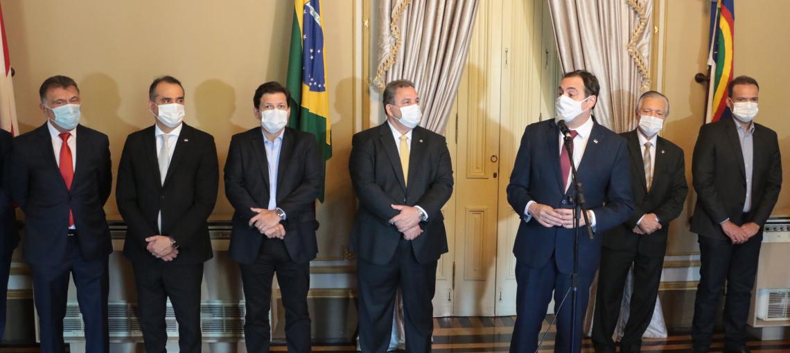 Paulo Câmara lança programa que vai gerar 20 mil novos empregos em Pernambuco