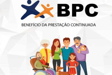 CNM orienta gestores sobre atualização dos valores dedutíveis de renda para o BPC